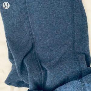 lululemon harem style cotton pants 6